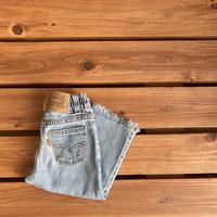 【100cm】Vintage Levi's566 Denim Jeans