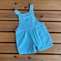 【95cm】OSHKOSH Stripe Shortalls