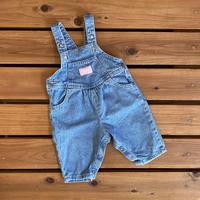 【70cm】OSHKOSH Pinktag Overalls