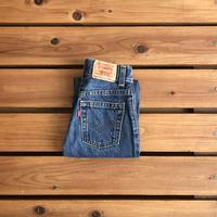 【110cm】Vintage Levi's 569 Denim Jeans