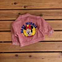 【80cm】Disney Babies Hickory JK