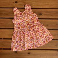 【100cm】USA OSHKOSH floral Dress