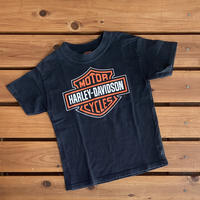 【110cm】Harley Davidson Tshirt