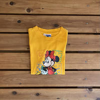 【140㎝】Old Disney T-shirt