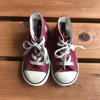 【14cm】Converse