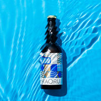 大森山王ビール「KAORU」2本セット