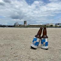 大森山王ビール「KAORU&NAOMI&GEORGE」6本セット