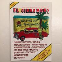 EL CINNAMONS vol.4