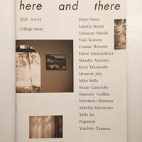 here and there vol.14  <Collage Issue>