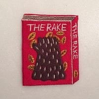 オカタオカ|THE RAKE ワッペン