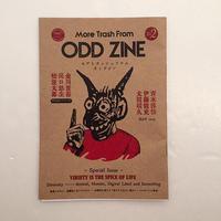 ODD ZINE vol.2