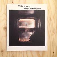 畠山直哉|Underground
