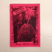 きくちゆみこ|ユタ・アリゾナ・カリフォルニア。2014年、蜜月の記録