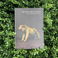 SHINJI  IWAMOTO | ANIMALS FROM OAXACA