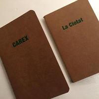 KIMI & 12|「La Ciotat」&「CAREX」