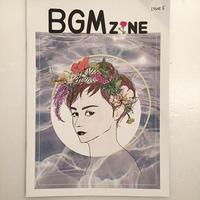 BGM ZINE vol.5