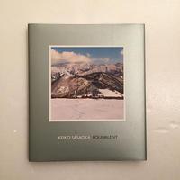 KEIKO SASAOKA|EQUIVALENT