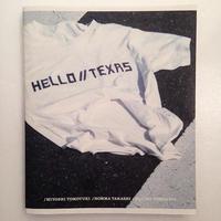 HELLO//TEXAS