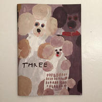 Mogu Takahashi|THREE