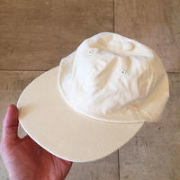 SUNNY CAP(white / noroll)