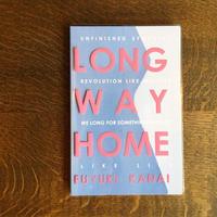 カナイフユキ|LONG WAY HOME