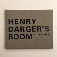 HENRY DARGER'S ROOM