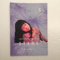 Yumiko Kikuchi|(UNINTENDED.)LIARS #5