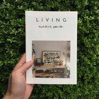 河合浩|LIVING