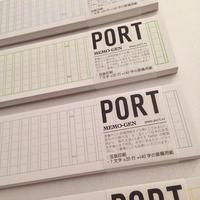 PORT|MEMO-GEN