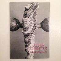 Takahiro Murahashi|DOZEN DUMMIES