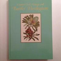 キャプテン・クック探検航海と『バンクス花譜集』展 図録