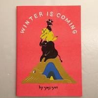Yeji Yun|WINTER IS COMING