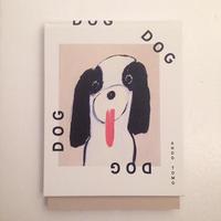安藤智|DOG DOG DOG DOG