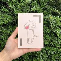 かとうひろみ|小さい本屋の小さい小説