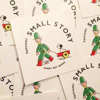 fancomi|SMALL STORY sticker