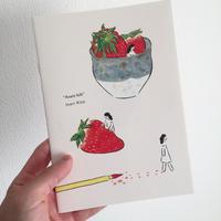 鬼頭祈|Avant folk
