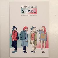 UCCA BUFFALO & TORY DESIGN|SHARE
