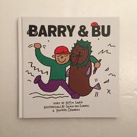 文:Pepijin Lanen、イラスト:Steven van Lummel & 大河原健太郎|BARRY&BU