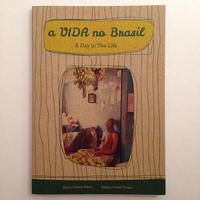 Chisato Hikita|a VIDA no Brasil