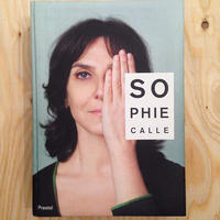 Sophie Calle|Did You See Me?
