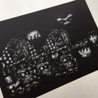 タダジュン|ボブ・ディラン ポスター