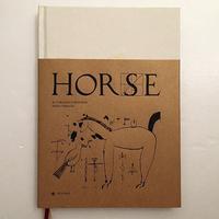 中西なちお|HORSE