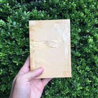 大竹伸朗|MOROCCO Paper+Needle