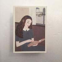 阿久津隆|読書日記 本づくり スープとパン 重力の虹