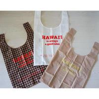 BAGGU Hawaii is always a good idea エコバッグ