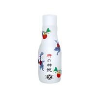 酵素酢 柿の神髄 卓上用ボトル(230ml)
