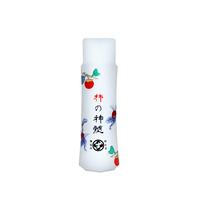 酵素酢 柿の神髄 携帯用ボトル(115ml)