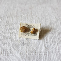 Gold Stone Petit Pierce