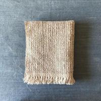 Gara-bou Medium Stole WS Kabe 50×190cm (Sand)
