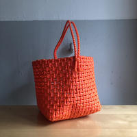 Wire Bag (Orange)
